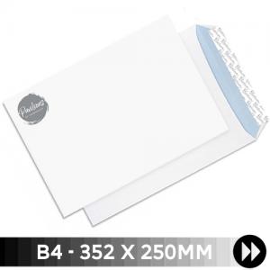 352 x 250mm - Printed Single Colour