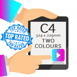C4 - Printed Two Colours