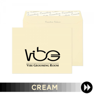 Cream Envelopes