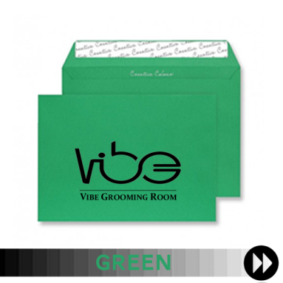 Green Envelopes
